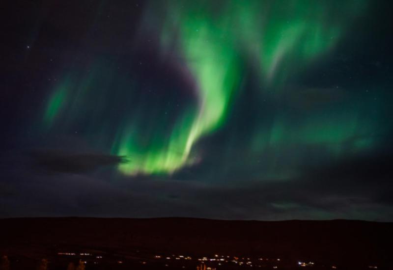 Страна огня и льда: что посмотреть и как провести время зимой в Исландии