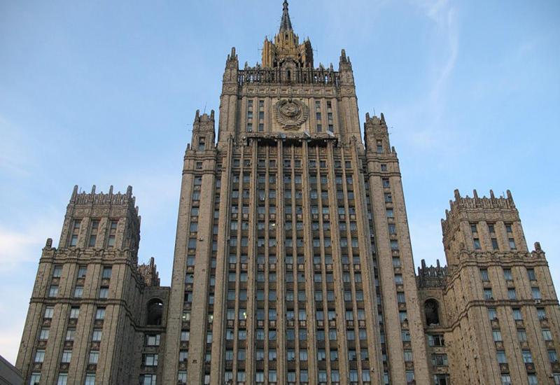 Россия призвала немедленно прекратить все боевые действия в Газе