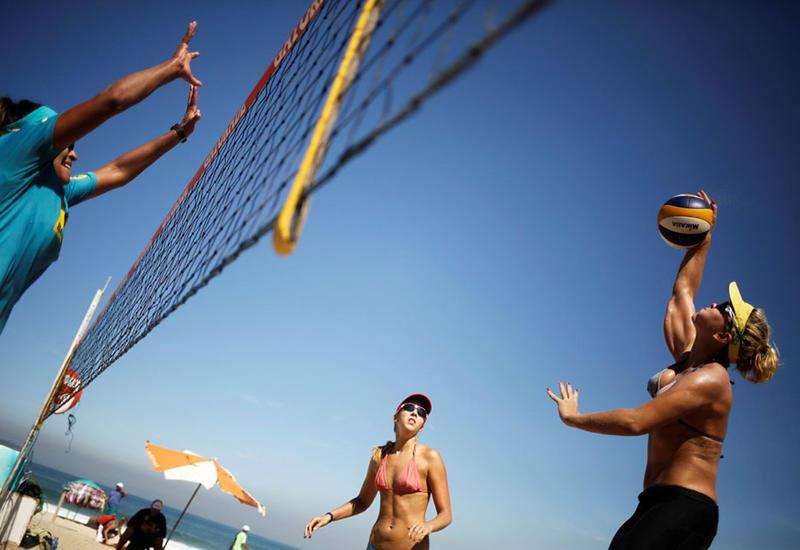 22 ответа на вопрос, чем же так хороши пляжи Рио-де-Жанейро