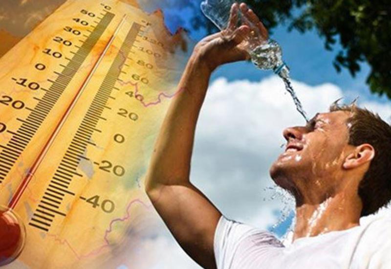 В Австралии установлен новый температурный рекорд