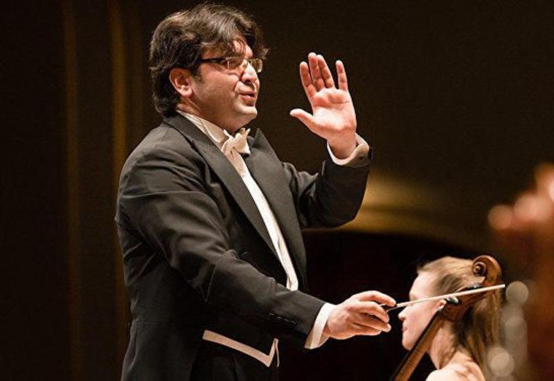 В Турции прошел концерт азербайджанской музыки