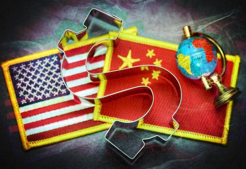 В Пекине заявили, что реализация военного бюджета США на 2020 год испортит отношения с КНР