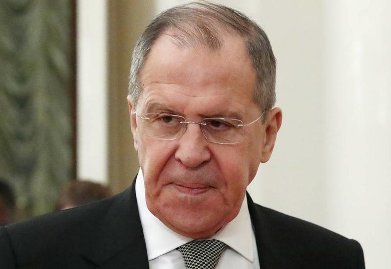 Лавров рассказал о письме Трампа и проблемах в отношениях США и России