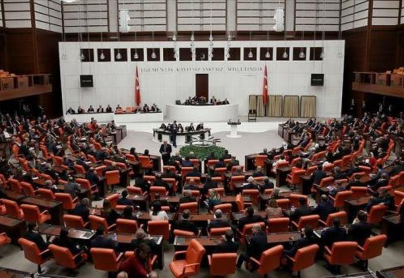 Парламент Турции ратифицировал оборонное соглашение с Ливией