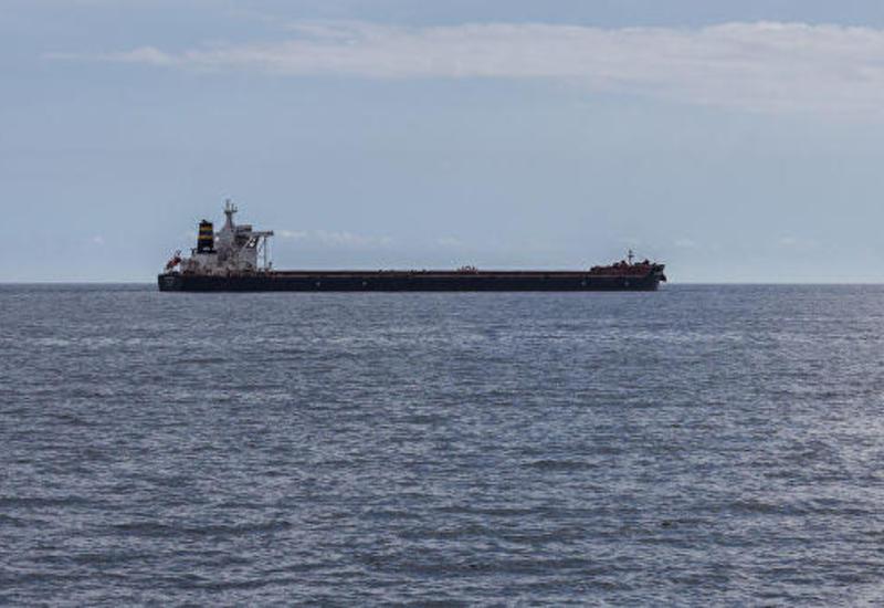 Член экипажа турецкого сухогруза в Индийском океане убил капитана