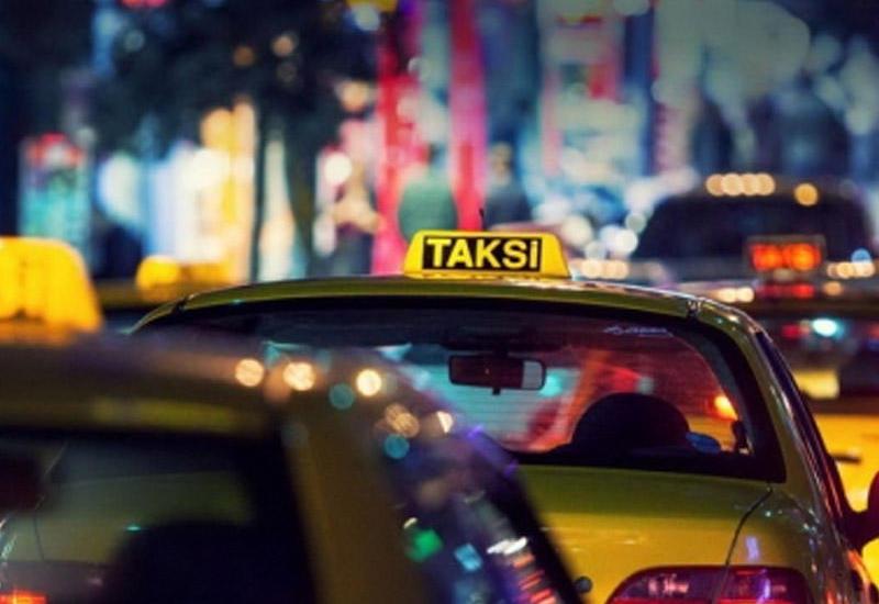 Такси в Азербайджане смогут заниматься междугородними перевозками