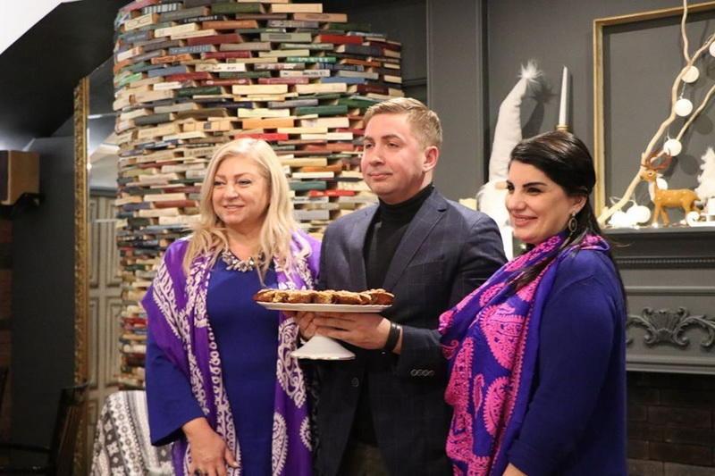 В Молдове обсудили феномен азербайджанского мультикультурализма
