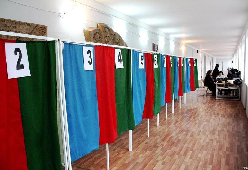 Завтра в Азербайджане будут избраны 15 156 членов по 1606 муниципалитетам