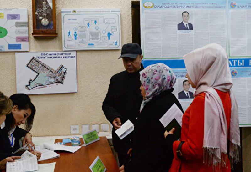 Явка на выборах в парламент Узбекистана превысила необходимый порог