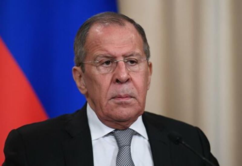Лавров отметил стремление Трампа продолжить диалог с Россией