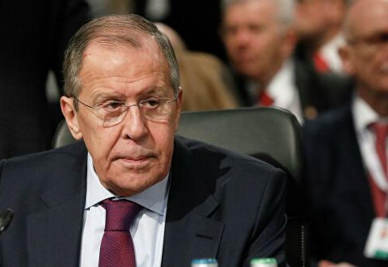 Лавров назвал давление США на Иран грубейшим нарушением Устава ООН