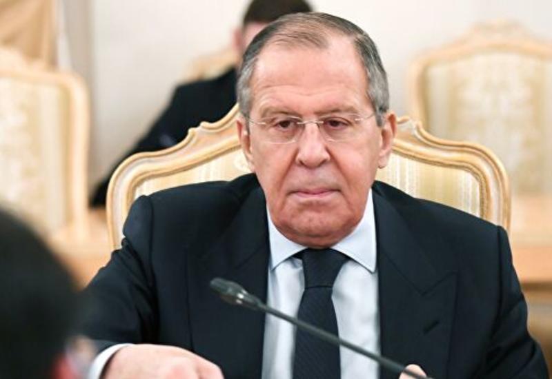 Лавров похвалил Трампа за прямоту в обсуждении международных вопросов