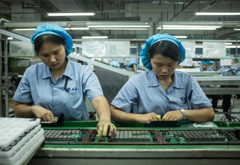 США могут серьезно пострадать от технологического конфликта с Китаем