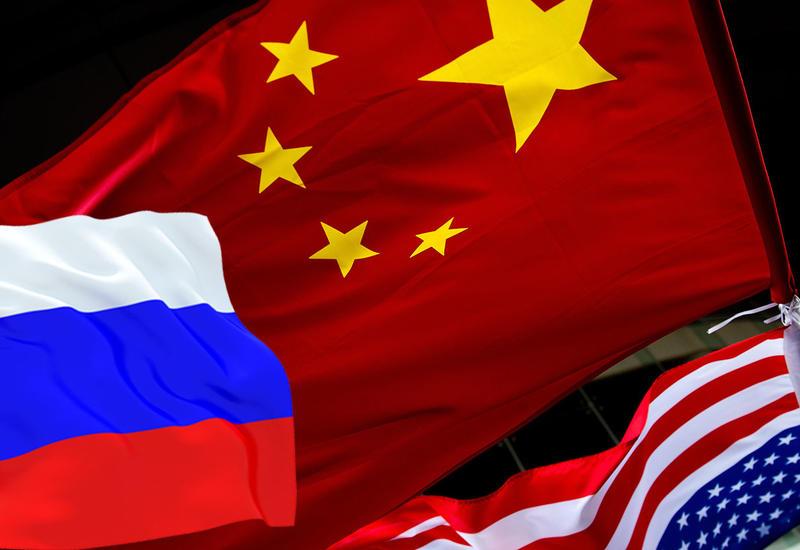Россия не намерена ухудшать отношения с Китаем ради США
