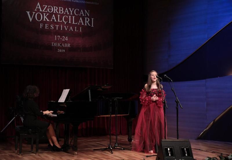 Молодые таланты Азербайджана на пути к большой сцене