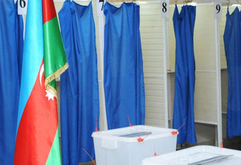 Стало известно число кандидатов, участвующих в муниципальных выборах в Азербайджане