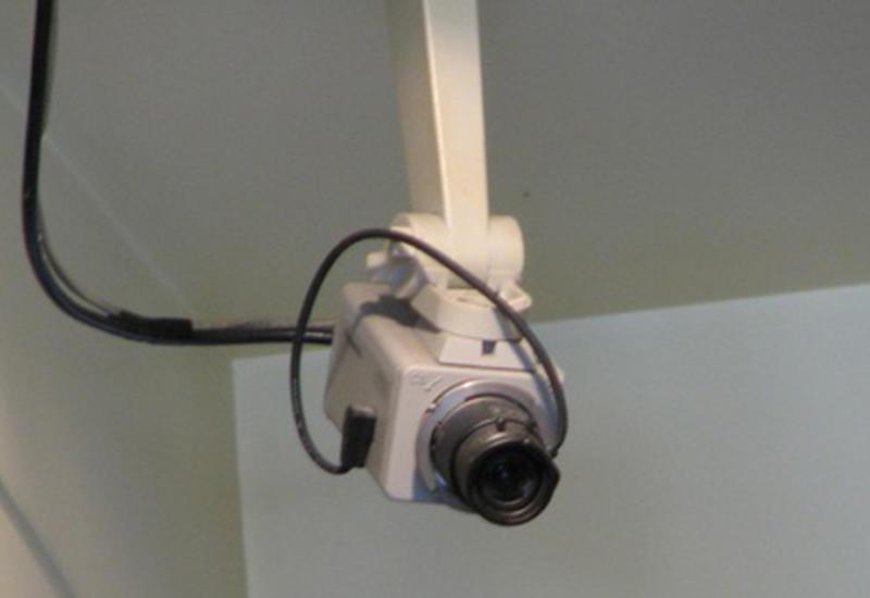 Мазахир Панахов: Веб-камеры прослеживают весь процесс голосования на избирательных участках