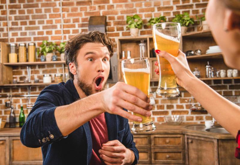 Вкаких случаях алкоголизм становится заболеванием