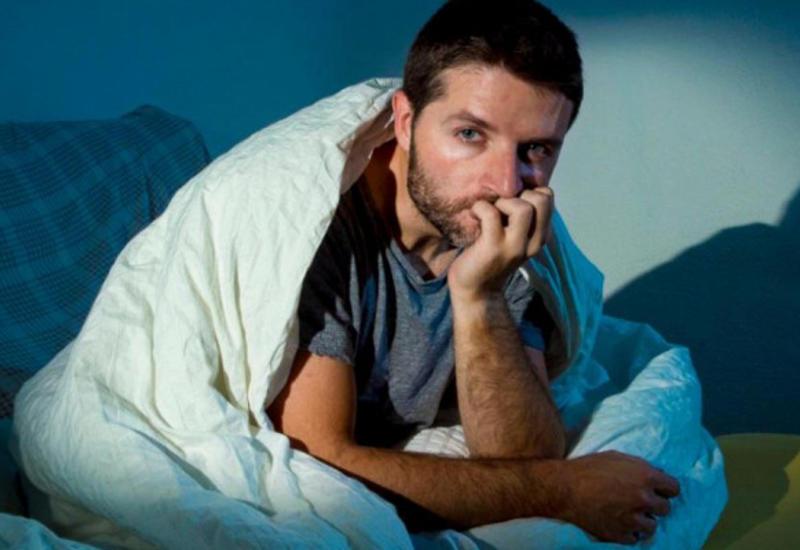 Пять простых причин, которые мешают человеку уснуть