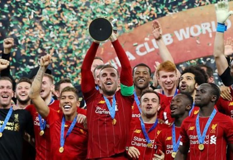 ФИФА запретила «Ливерпулю» праздновать победу с болельщиками