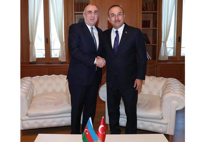 Мы еще больше укрепим всестороннее сотрудничество с братским Азербайджаном