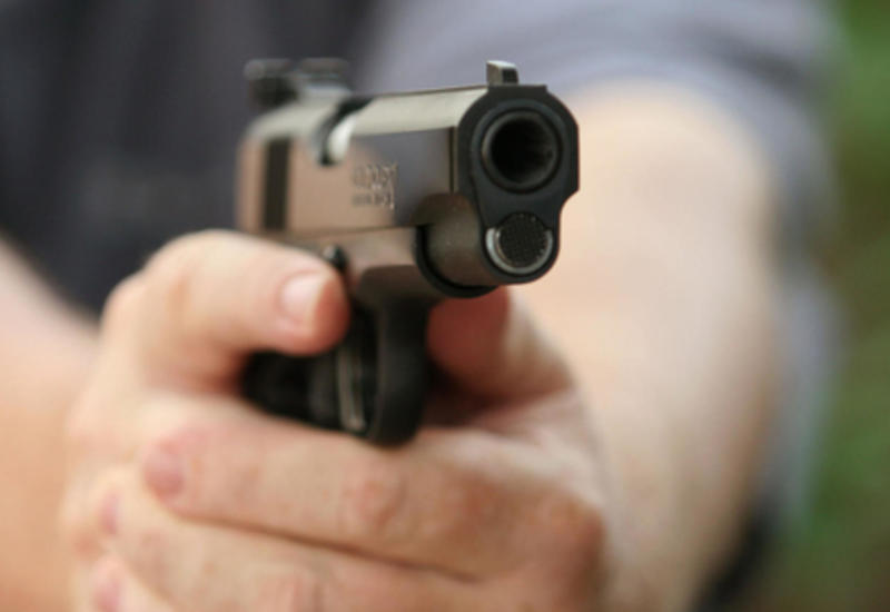Вооруженный инцидент в Баку