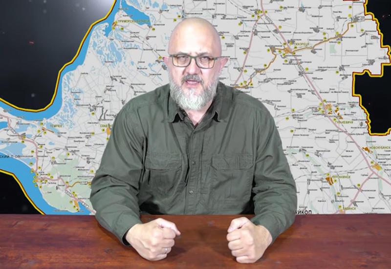 Карабахские боевики захватывают Юг России