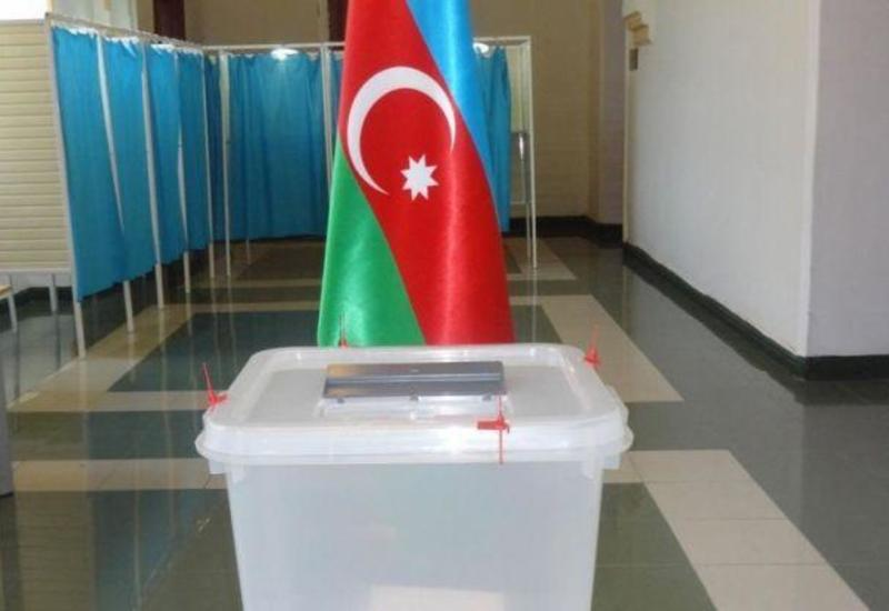 В парламент Азербайджана будут проведены повторные выборы
