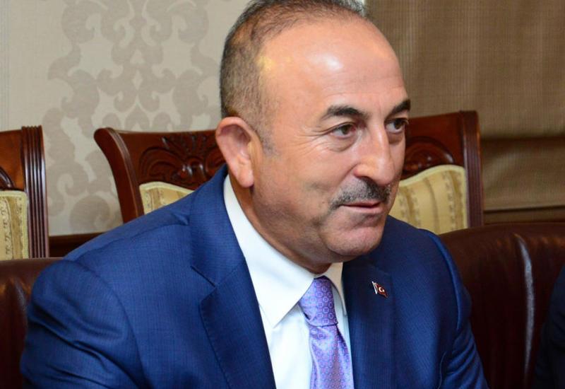 Мевлют Чавушоглу: Турция, Азербайджан и Грузия внесли значительный вклад в стабильность в регионе