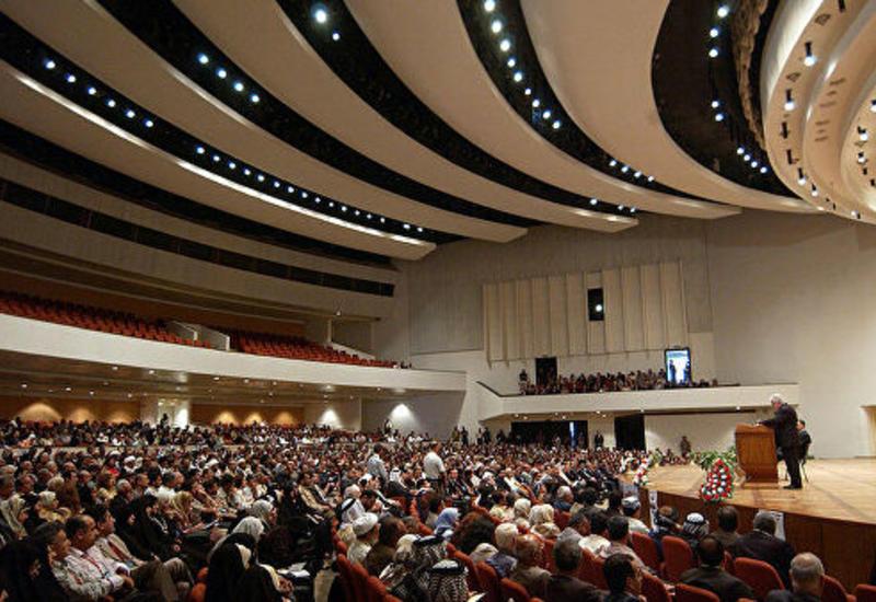 Иракский парламент проголосовал за новый закон о выборах