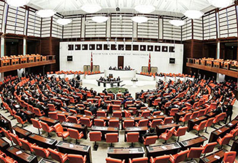 Парламент Турции может разрешить использование ВС страны в Ливии