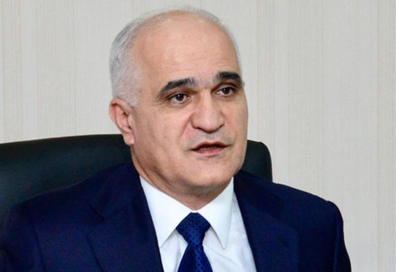 Вице-премьер Азербайджана проверил состояние инфраструктуры прифронтовых сел