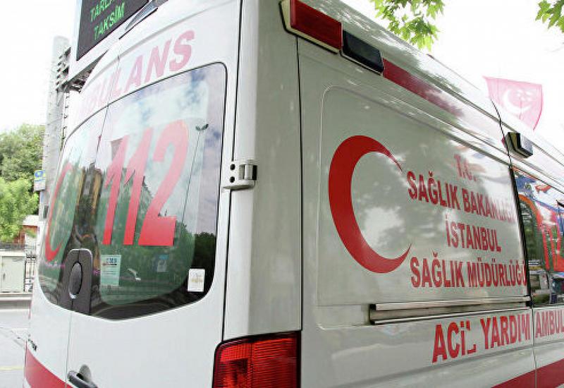 Страшное ДТП в Турции, много пострадавших