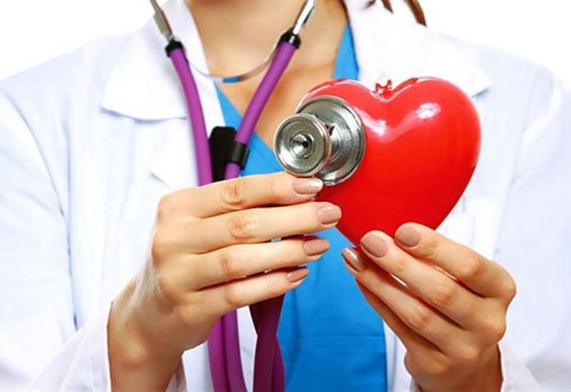 Тест поможет определить здоровье сердца за30секунд