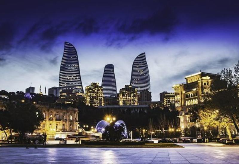 Азербайджан зарабатывает на туризме больше своих соседей
