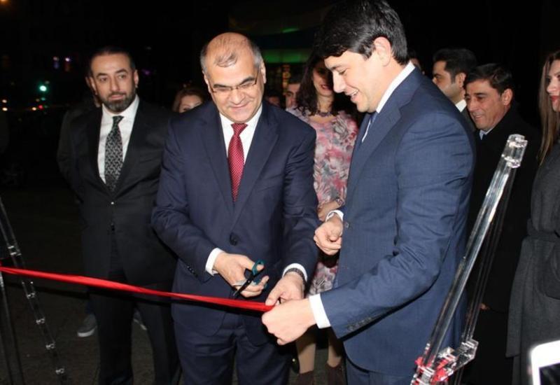 В Берлине открылся Дом Азербайджана