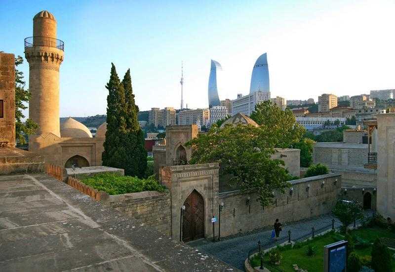 Азербайджан уже опередил соседние страны по туризму