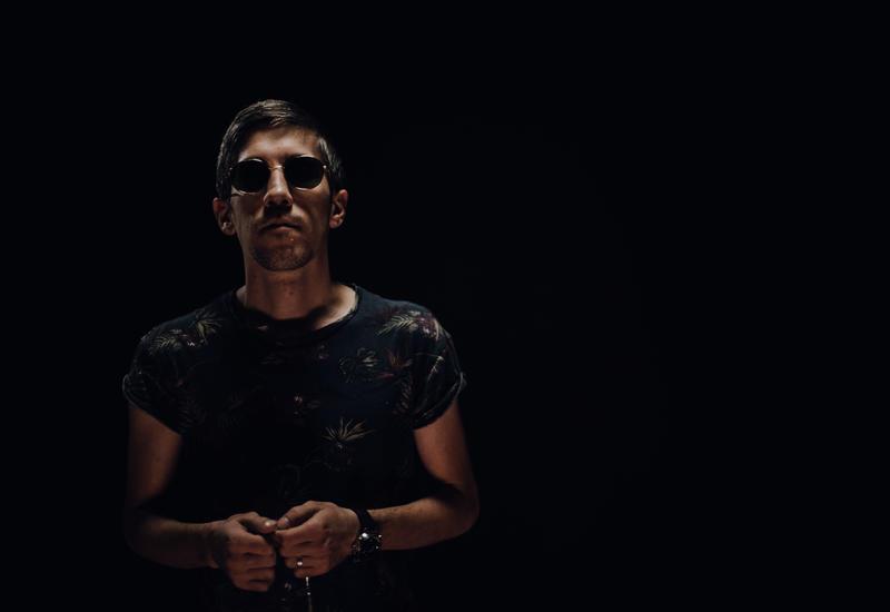 Режиссер Эмиль Гулиев: Я готовлюсь снимать четвертый фильм - «Pərdəarxası»