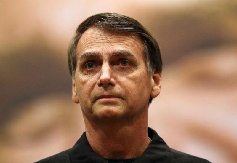 Президент Бразилии признался, что после падения временно лишился памяти