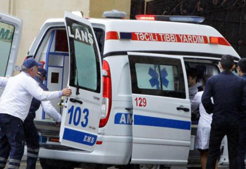 В Баку автомобиль насмерть сбил 37-летнюю женщину