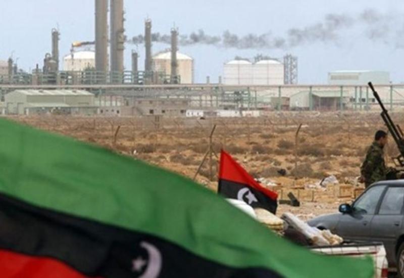 Турция готовит отправку армии в Ливию