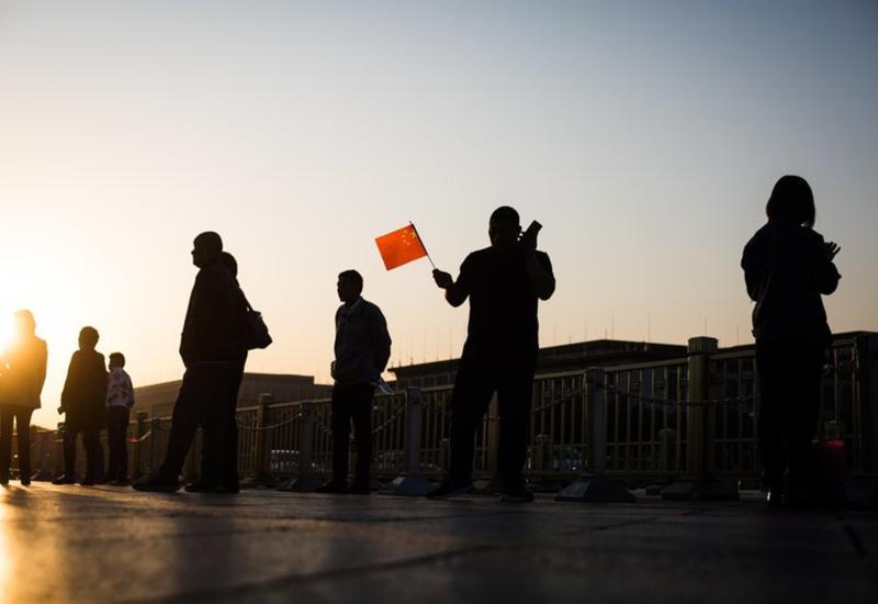 Корпоративные дефолты в Китае достигли рекордного уровня