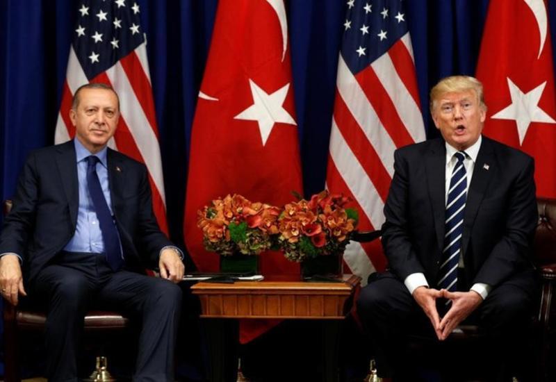 Америка хочет ослабить влияние Турции и России в Средиземноморье