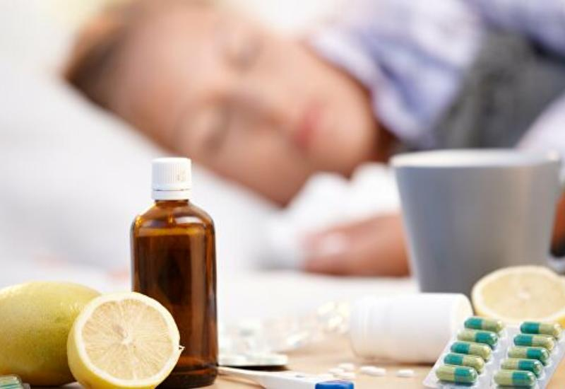 Названа связь между деньгами и гриппом