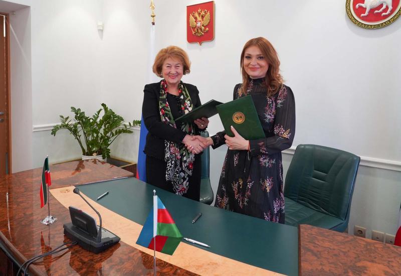 Музеи Азербайджана и Татарстана будут сотрудничать