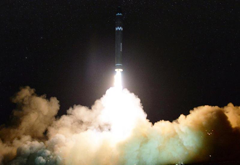 Японский телеканал по ошибке сообщил о запуске ракеты в КНДР