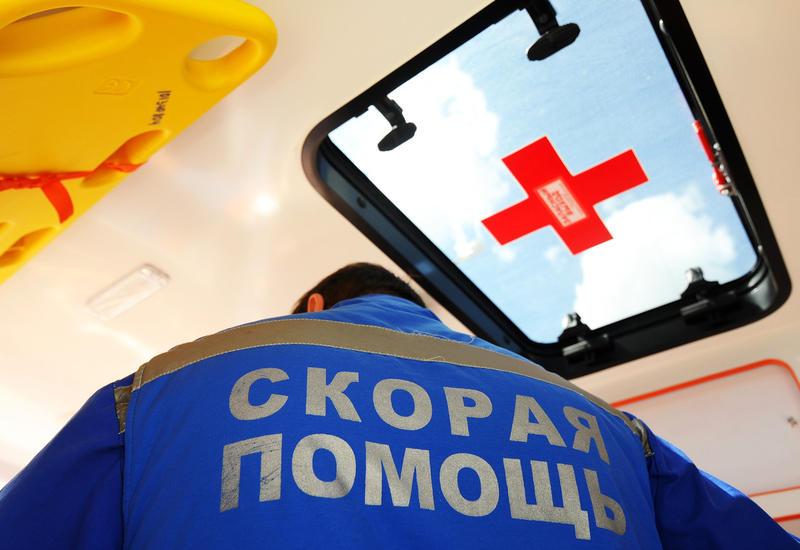 В России перевернулся рейсовый автобус: есть погибшие, много пострадавших