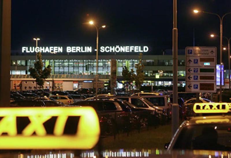 Аэропорты мира, гдетуристы дольше всего ждут такси