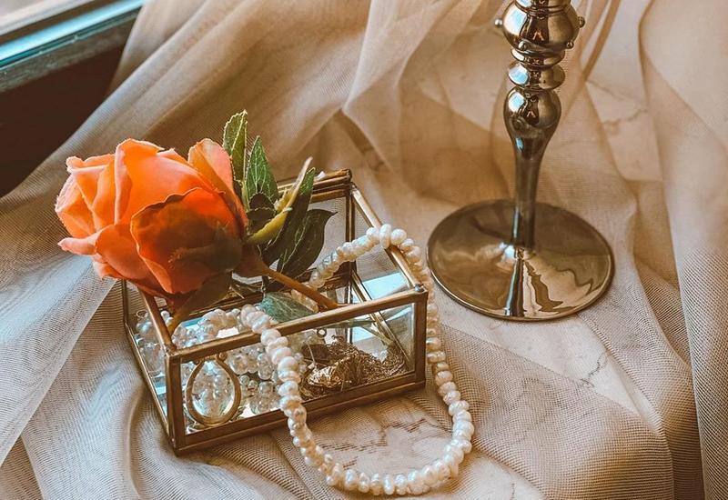 Эстетика в блоге Семы Абиевой