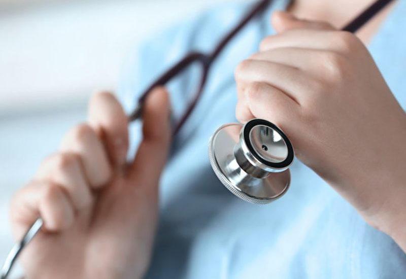 В Грузии 20 врачей заразились коронавирусом